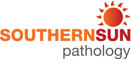 Southern Sun Pathology Logo